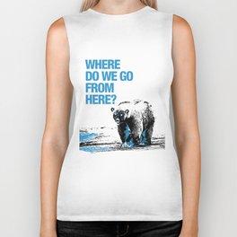 WHERE? Biker Tank