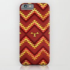 3 Thunderbirds iPhone 6s Slim Case