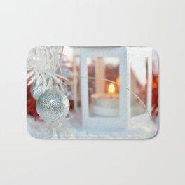 Magical Christmas Bath Mat