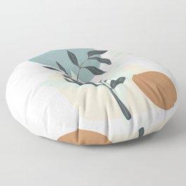 Azzurro Shapes No.53 Floor Pillow