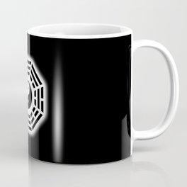 YinYang BaGua Coffee Mug