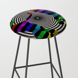 Dissension_Yianart Bar Stool