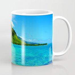 Kahana Bay ... By LadyShalene Coffee Mug