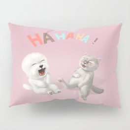 Happy Together Pillow Sham