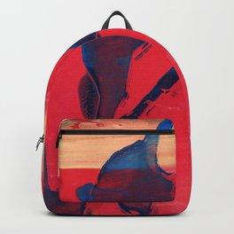 Matisse meets Rothko Backpack