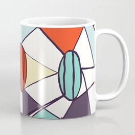 Pica Coffee Mug
