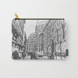 Duomo - Firenze Carry-All Pouch