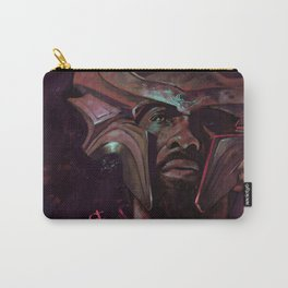 The eyes of Asgard  Carry-All Pouch