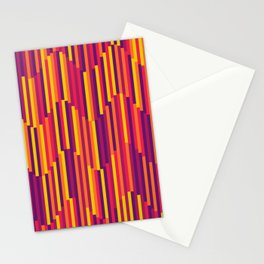 Wave Bars: Adrienne Stationery Cards