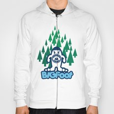Big Foot Hoody