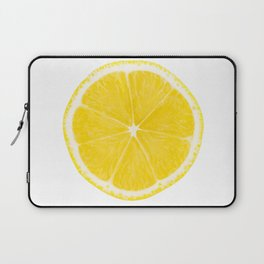 LOVE LEMON Laptop Sleeve