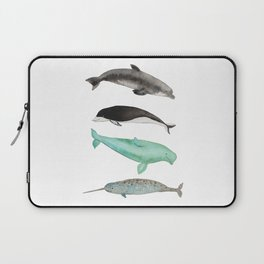 Too cute to be true Laptop Sleeve