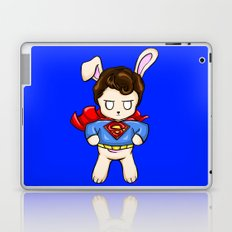 SuperBun Laptop & iPad Skin