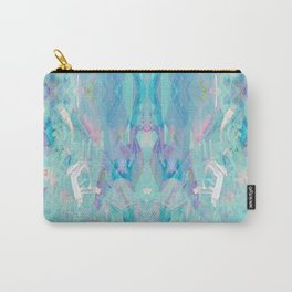 Hipster// Carry-All Pouch