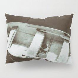 Row, Row, Row Your Boat Pillow Sham