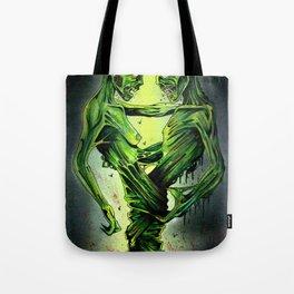 Till Death Do Us Part Tote Bag