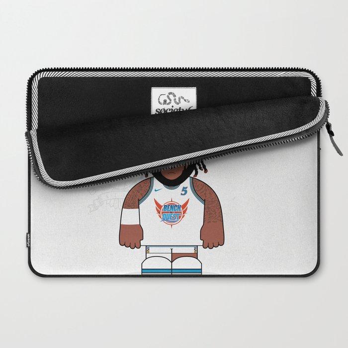 Trezz B*O*A*Q Laptop Sleeve