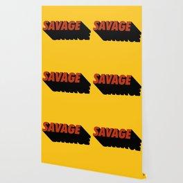 Savage 08 Wallpaper