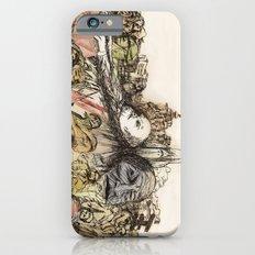 Soviet Monuments iPhone 6s Slim Case