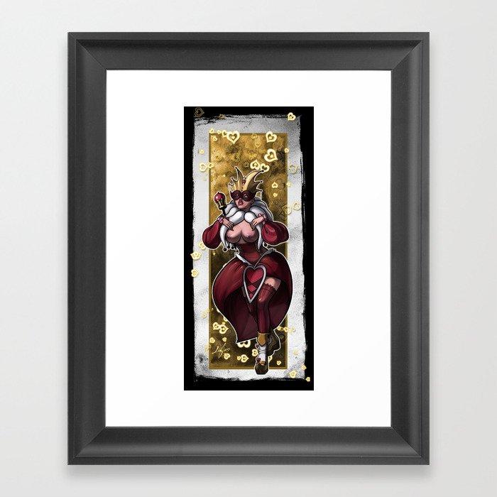 Mardiroyal 2 Framed Art Print