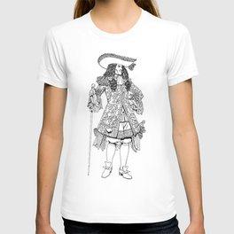 Spanish Explorer T-shirt