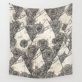 Range Wall Tapestry
