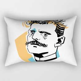 Sibelius Rectangular Pillow