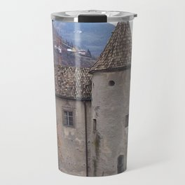 CASTELLO MARECCIO Travel Mug