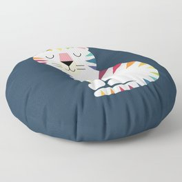 Beautiful Gene Floor Pillow