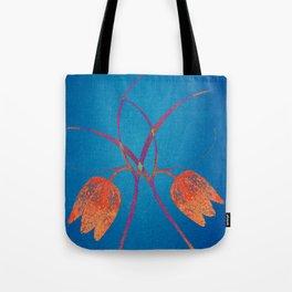 Graceful,endangered desire Tote Bag