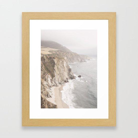 Big Sur California by scissorhaus