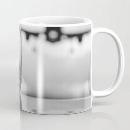 Airport on Ice Coffee Mug