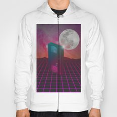 Back to the 80s Hoody