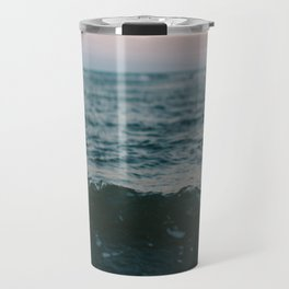Dark Paradise Travel Mug
