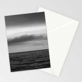 An ocean full of dreams Stationery Cards