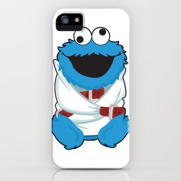 *addicted. iPhone Case
