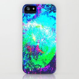 Breath of the Soul iPhone Case