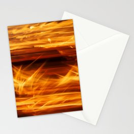 Playing with Fire 13 Stationery Cards