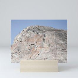 Yosemite National Park Mini Art Print