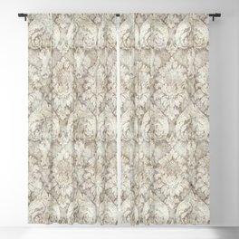 Vintage Pattern 11902B Blackout Curtain