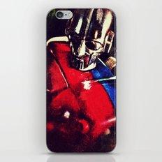 Biotron iPhone & iPod Skin
