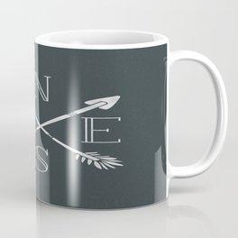 Encompass Coffee Mug