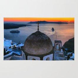 Santorini 21 Rug