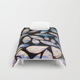 Leaf Pattern 01A Comforters