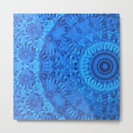 Mandala Dream Metal Print