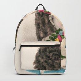 Under the Rose Backpack