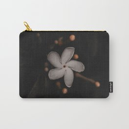 Flower Photography by Riad ahmed Carry-All Pouch