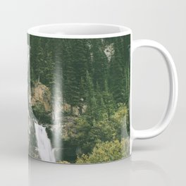 Somewhere in Canada Coffee Mug