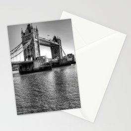 Tower Bridge, London Stationery Cards