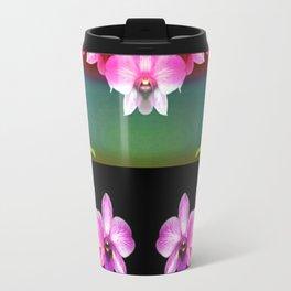 Magical Orchids Travel Mug